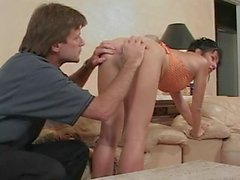 YOUNG AND ANAL 20 - Scene 4