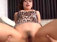 Strong hardcore show with big boobs - More at javhd