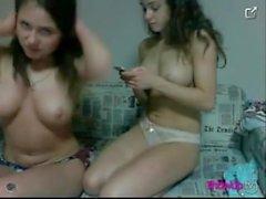 Gabi i Nati - Dziewczynka17 onajedna17 9