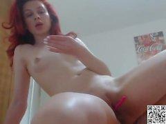 Hot casesanda3 flashing boobs on live webcam - find6