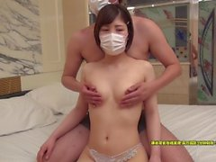 Japanese Virgin Teen Girl 18 V.2