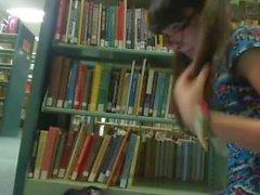 Library Cutie