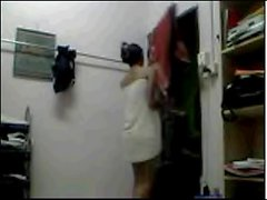 Malaysian Indian gal sexy webcam