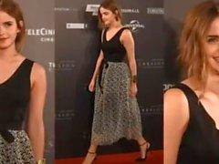Emma Watson Nude Jerk Off Challenge JOI