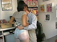 YOUNG AND ANAL 5 - Scene 4