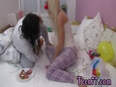 Youngest girls teen nude video Sleeping at your friend's house