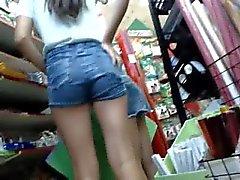 short ass teens1