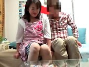 Pretty Japanese Mature Likes Young Cock Uncensored
