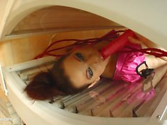 Lia Diamond in rough teen sex by Tamed Teens