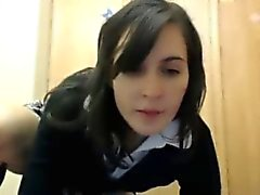 Hot Teen School Girl On Webcam 9
