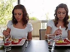Hotties Adriana Chechik And Jade Nile