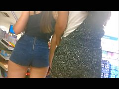sexi ass teens shorts jeans