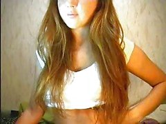 Young Girl WebCam