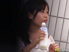 Japanese teens streaming