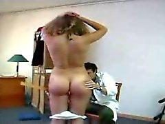 Doctor Spanking Melanie 8 xLx