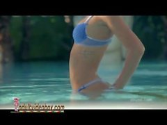 Young Amateur Teen Poolside Fantasy Horny 1PR47