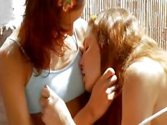 germanian babes Vika and Natasha