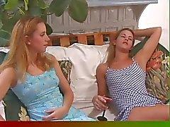 Tori & Callie - mrD