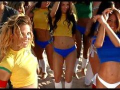 PARISA Feat SABRINA & T.NOLA & EL REY - PopPop Kudu