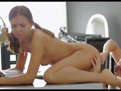 Teenage Sex Addicts #4 - Part 1
