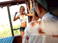 bikini girl 1