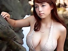 Ai Shinozaki Sweet photoshooting