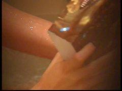 Teen model masturbation (part 1) - Hidden cam