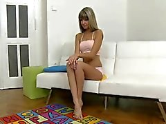 Doris Ivy Russian Teen Girl