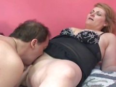 hard sex with horny pussy