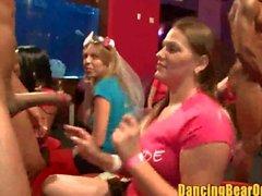 Outta Control Bachelorette Party