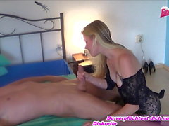 real sexdate with german bitch from chat - private fuck