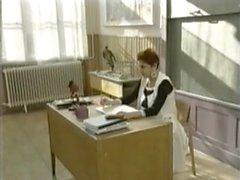 Lil&#039_ Women 15 Sorority Rush (Teeny Internat) Scene 2 - Jody Joy