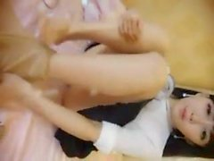 Naked Asian Teens...Part 20