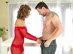 Big ass wife public sex
