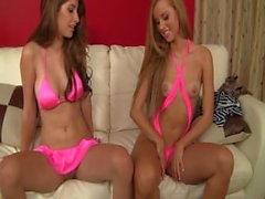 Seduced By A Real Lesbian 12 - Scene 1