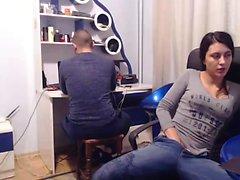Webcam Video Amateur Webcam Show Free Voyeur Porn Video