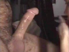 Sexy Teen Gives a Long Sloppy Deepthroat