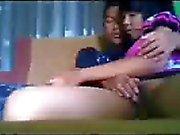 Indonesian Girl - Foreplay