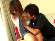 Miku Airi perfect porn scenes - More at 69avs