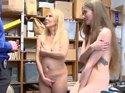 Thief fucks horny wife and hot office babes xxx While