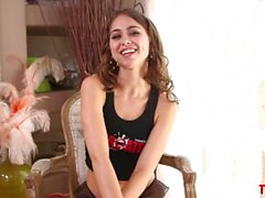 Riley Reid - VOTE for RILEY (1080p)