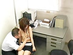 Spycam Teen caught stealing blackmailed 53