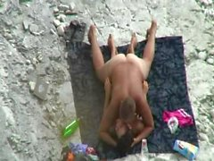 Beach Sex Amateur #95
