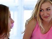 TeensLoveBlackCocks - Sharing My Boyfriends BBC