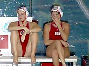 Water Polo Cuties The Prequel
