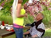 Her melons make his pecker hard