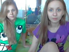 Young students webcam on Chaturbate