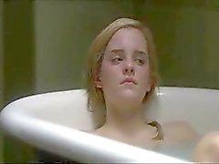 emma watson bathing with girlfriend nude
