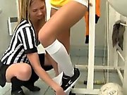 Teens girl tiny with big cock Brazilian player pulverizing t