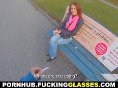 Fucking Glasses - Fucking instead of lectures